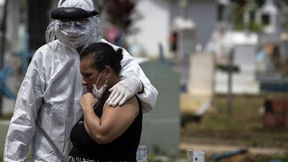 San Pablo anunció la reapertura gradual de su economía a partir del 11 de mayo