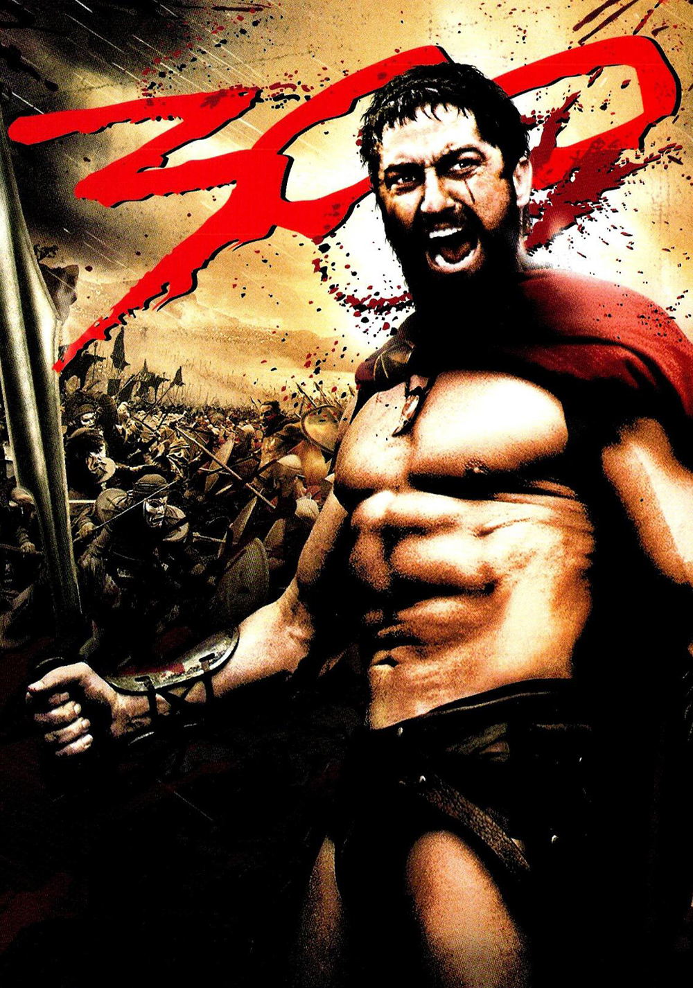 300 (2006) MOVIE TAMIL DUBBED HD
