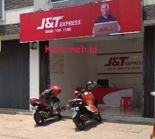 alamat agen J&T Express di Sukabumi.