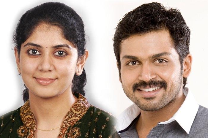 100+ Actor Karthik And His Wife – yasminroohi