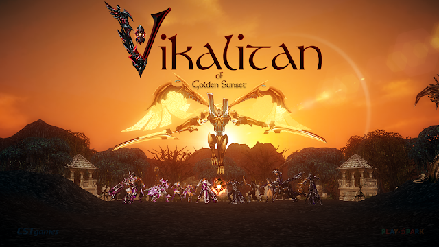 Lords of War VII: Vikalitan Event