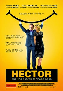 Hector and the Search for Happiness Legendado