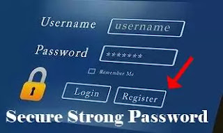 10 Benefits Of Powerful Tips How To Create A Super Secure Strong Password That May Change Your Perspective.