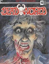 Deadworld (1988) Comic