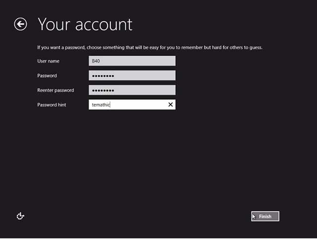 Cara Install Windows 8.1 dengan Flashdisk tanpa kehilangan data 12