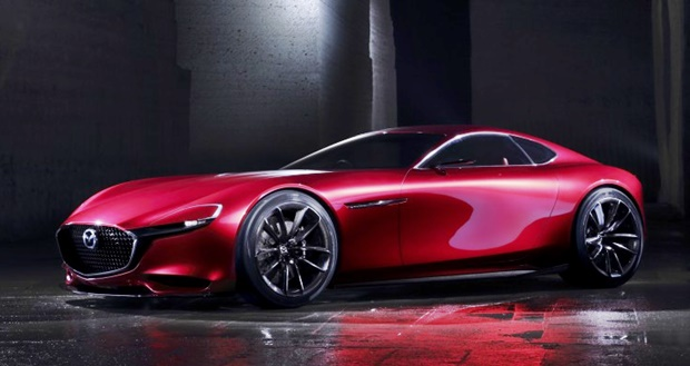 Mazda RX-9 Concept , Specs, Price, Accesories, Review, HP, Engine