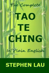 <b>The Complete Tao Te Ching in Plain English</b>