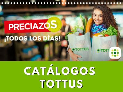 Tottus Catalogo Ofertas y Promociones