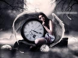 Sem tempo para mim...
