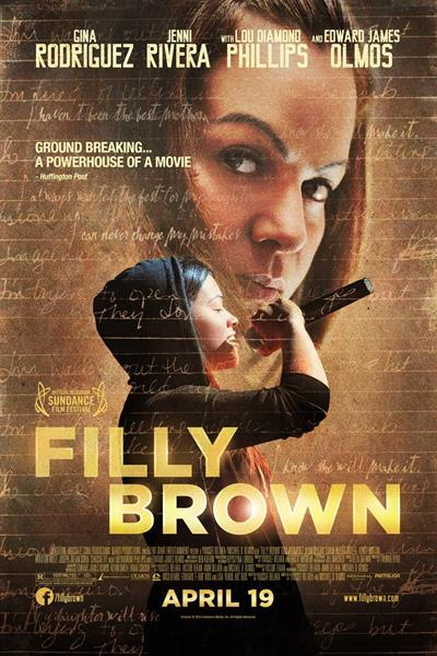 Filly Brown DVDRip Español Latino