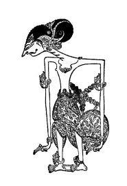 Puisi pandawa lima