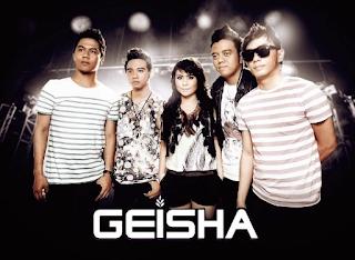 Kumpulan Lagu Mp3 Terbaik Geisha Full Album Seleksi Hits (2013) Lengkap