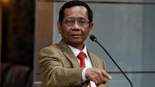 Mahfud MD: Kasus Asabri Tak Kalah Fantastis dari Jiwasraya