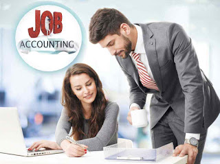 مطلوب للعمل محاسب أول في الغربية | وظائف خاليه محاسبين