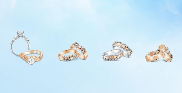 Cara Menentukan Cincin Berlian Wanita yang Asli