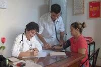 atencion medica mujer manati
