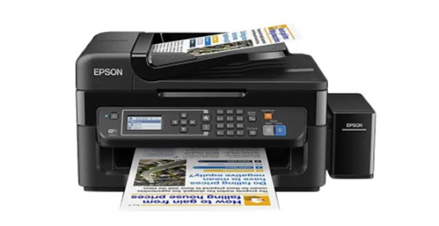 printer epson l565 wi-fi all-in-one ink tank