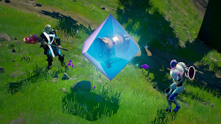 How To Find Location of the Cosmic Chest in Season 7