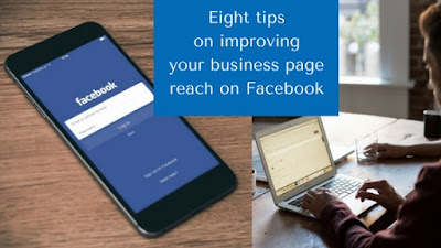 Eight tips on improving Facebook page reach