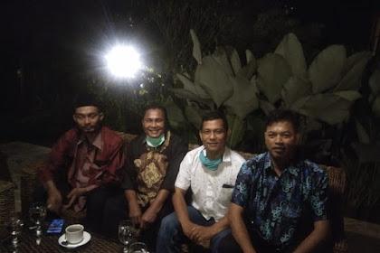Warga dan Mahasiswa Aceh di Solo Duek Meukupi ngon Abdullah Puteh