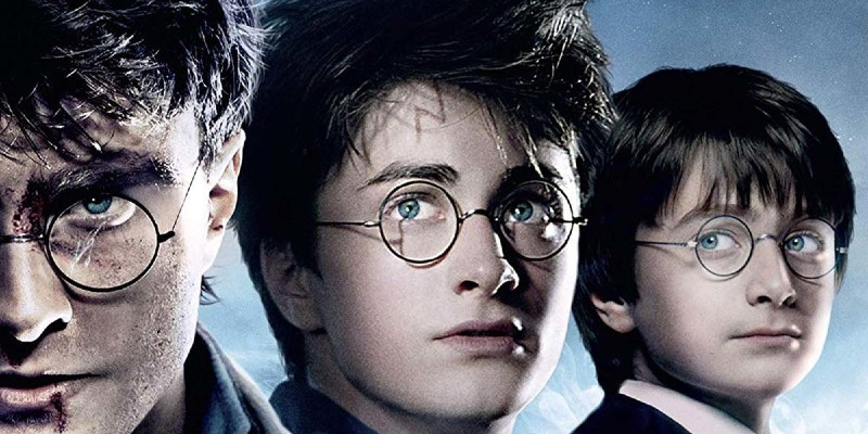 Cinemax emitirá maratones de la saga completa de Harry Potter en octubre