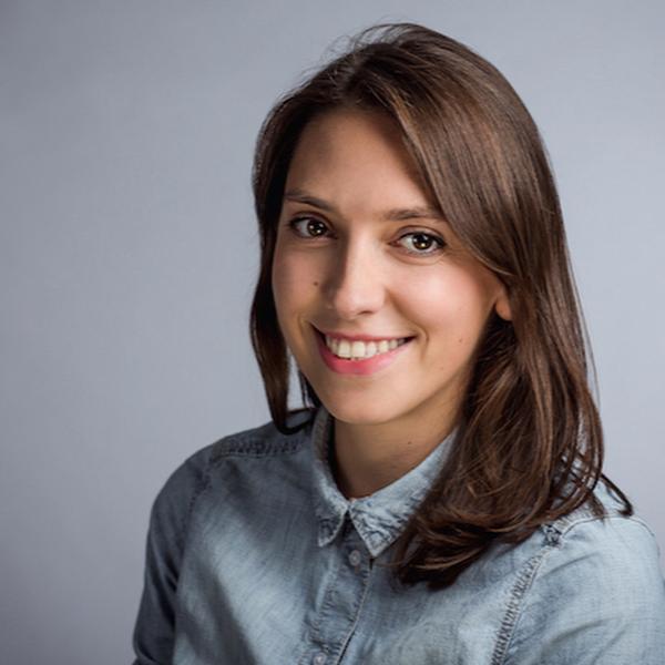 Photo of Florina Muntenescu