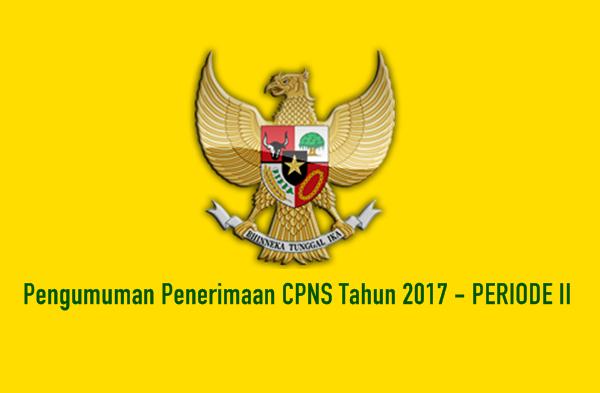 Formasi Cpns Sscn Bkn