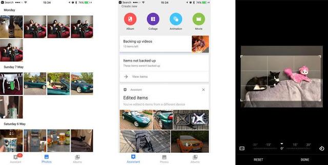 Cara Memindahkan Foto dari iPhone ke Windows 10 secara otomatis