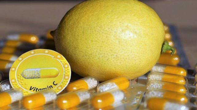 فوائد فيتامين سي ( C ) لجسم الانسان خاصتا مرضى السكري
