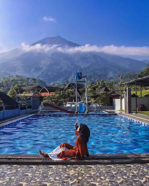 Kampung Istal Bogor