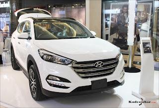 Booth Carfest Hyundai