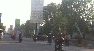 BKD Kota Cirebon Akui Masih Pungut Pajak Reklame Tak Berizin