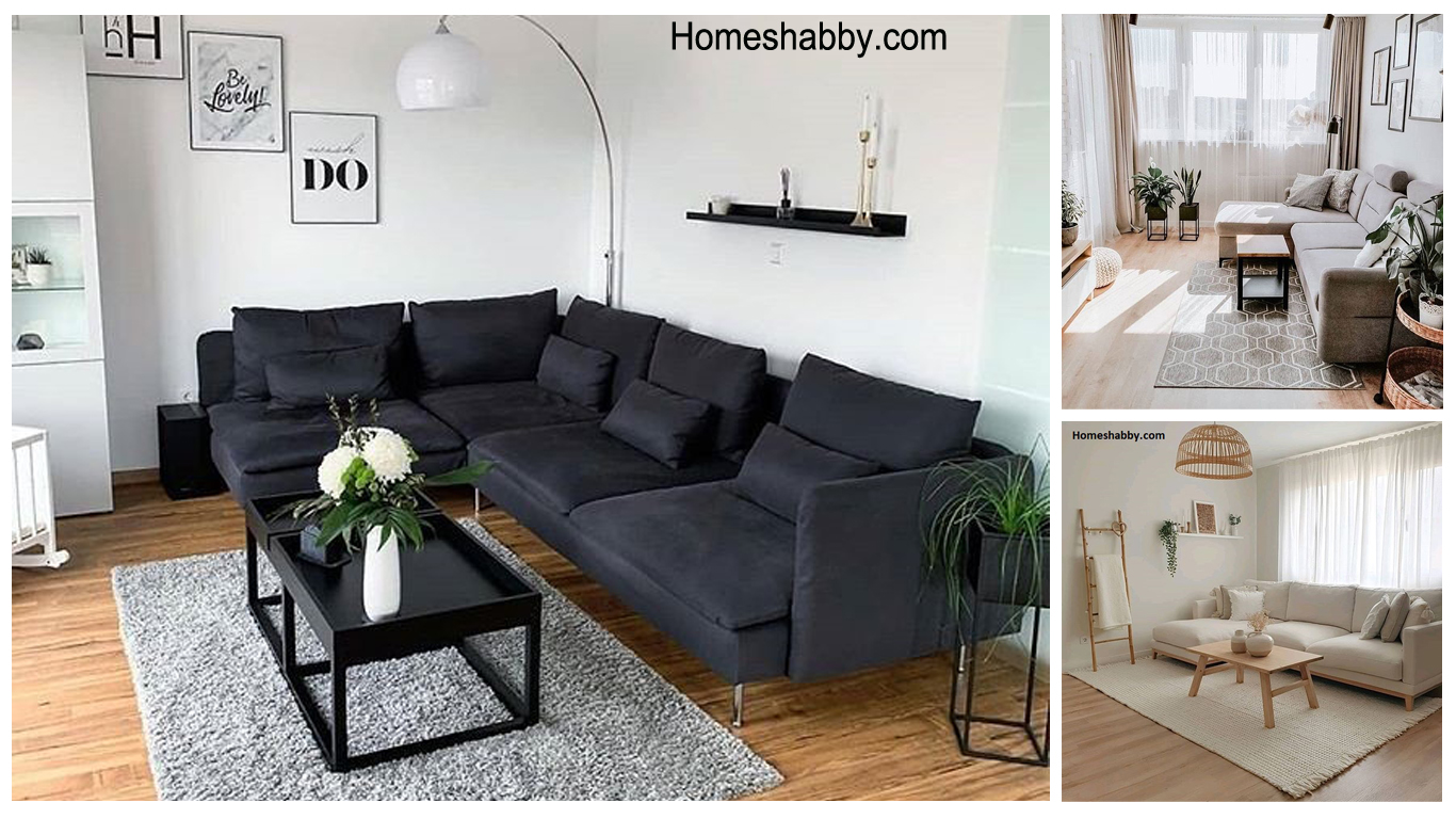 5 Ways To Decorate Your Small Living Room Homeshabby Com Design Home Plans Home Decorating And Interior Design