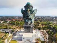 Bali Tourism Opening Plan