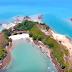 Mengenal Pulau Jemur di Kawasan Perairan Kepulauan Aruah Indonesia