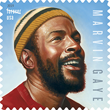 "John Malveaux: USPS.com: U.S. Postal Service Honoring the ""Prince of Soul"""