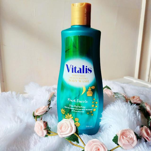 sabun kecantikan, mandiparfum