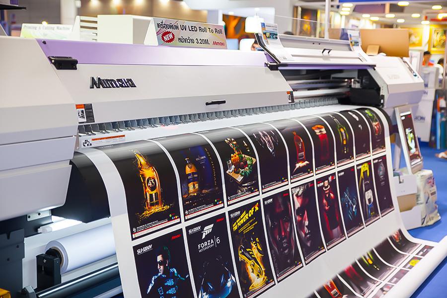 Công ty in ấn Đà Nẵng