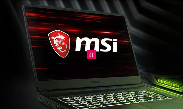 Laptop Gaming Sangar Dari MSI GE75