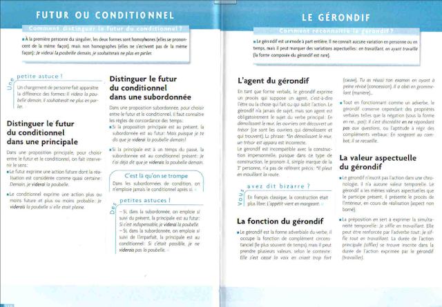 Tout sur les verbes français - Larousse