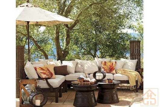 Fresh Home Depot Blog Finding The Best Patio Furniture Cushions