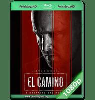 EL CAMINO: UNA PELÍCULA DE BREAKING BAD (2019) WEB-DL 1080P HD MKV ESPAÑOL LATINO
