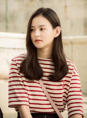 Biodata Kim Yoon Hye, Agama, Drama Dan Profil Lengkap