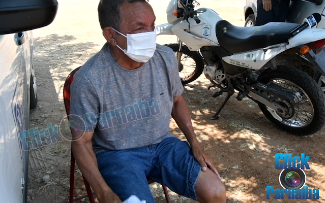 Sem legista no IML, família espera mais de 12 horas por liberação de corpos em Parnaíba