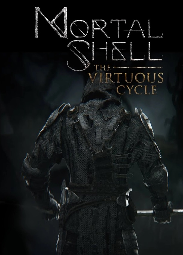 Baixar: Mortal Shell: The Virtuous Cycle Torrent (PC)