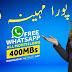 Telenor Whatsapp Package 2020 - Best Telenor Whatsapp Package