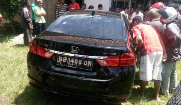 Geger, Kasus Polisi Tembak Mobil di Lubuklingau, Saksi Mata Sebut Polisi Masih Menembak Setelah Mobil Berhenti