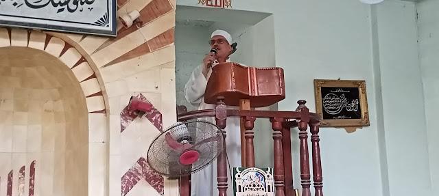 الشيخ محمد عبدالرحمن الخولي من علماء الأزهر الشريف
