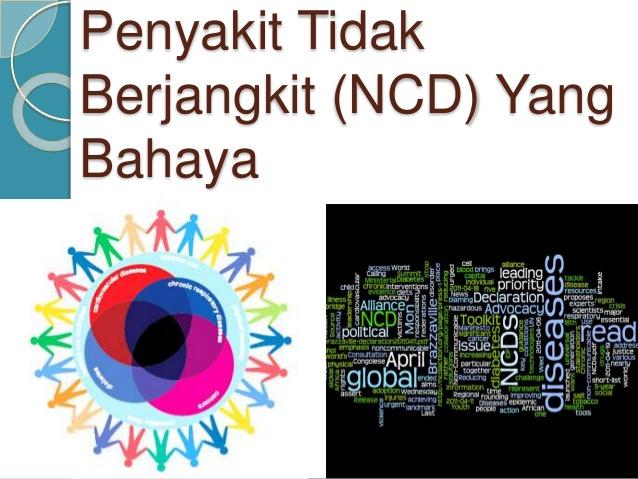 penyakit NCD