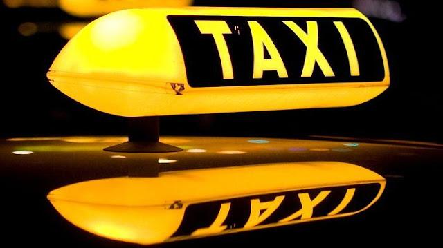 Γερμανίδα τουρίστρια αρνήθηκε να πληρώσει το ταξί γιατι η Ελλάδα χρωστάει στην χώρα της